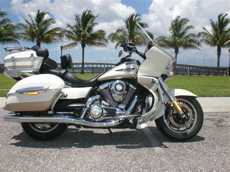2012 Kawasaki Voyager by 2012 Kawasaki Vulcan 1700 Voyager Touring For Sale On 2040
