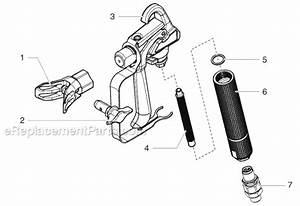 Wagner Procoat Parts List And Diagram