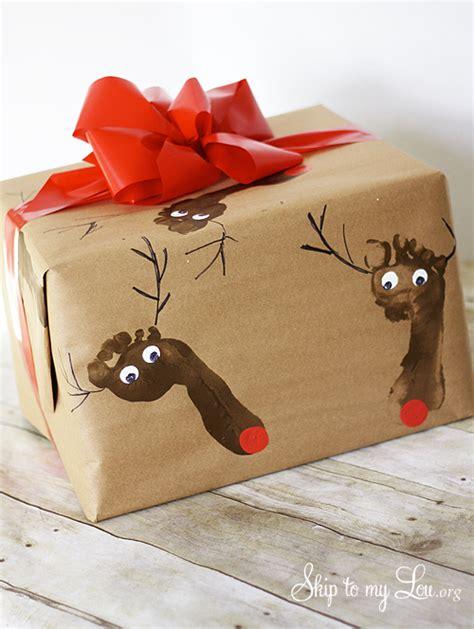 christmas wrapping ideas nobiggie