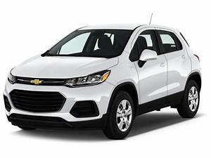 2018 Chevrolet Trax  Chevy  Review  Ratings  Specs  Prices