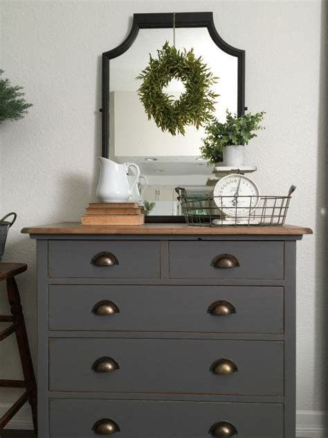 ideas  grey painted furniture  pinterest