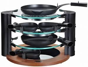 Raclette Ofen Stöckli : maybaum rac 500 raclette testbericht designer raclette ~ Michelbontemps.com Haus und Dekorationen