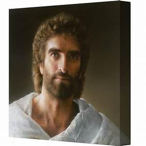 JESUS, by Akiane Kramarik, her July 9th Birthday gift to