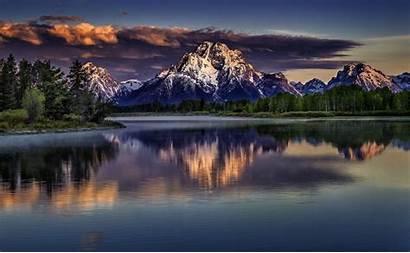 Teton Grand National Park Wallpapers Desktop