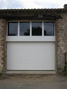 avenir fenetres With porte de garage enroulable avec renovation portes interieures