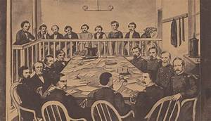 Trial Of The Conspirators