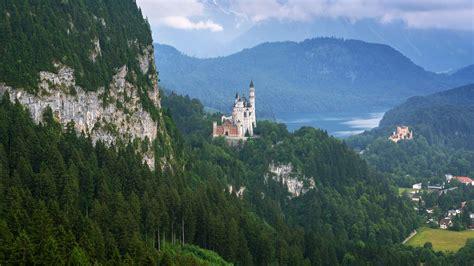 Deutschlands Berühmteste Burgen Und Schlösser Evidero