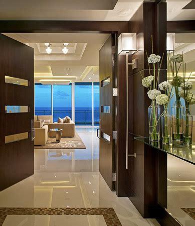 Condo Foyer Ideas by Condominium