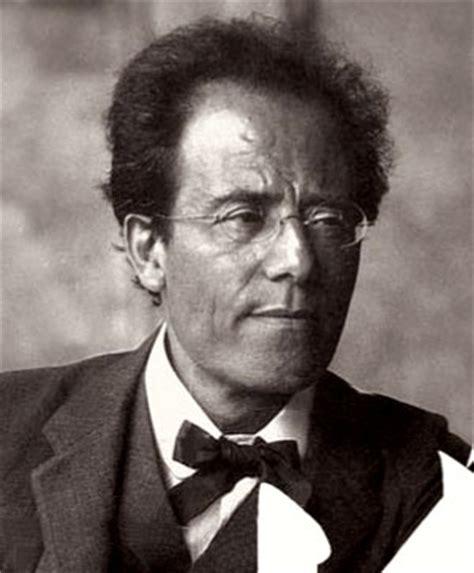 Gustav Mahler (Composer, Arranger) - Short Biography [More ...
