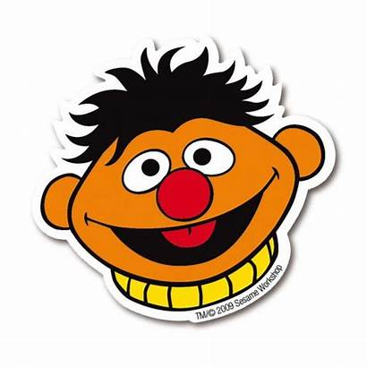 Sesame Street Oscar Clipart Grouch Ernie Face