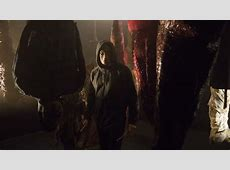 'Hell Fest' Review Another Lame Slasher, Just in Time for