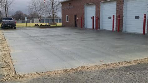 concrete contractor dayton ohio concrete contractor