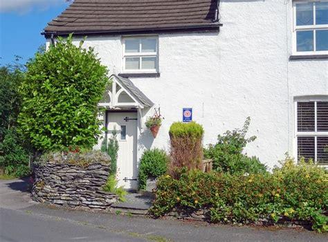 Cottages Kendal by Burnthwaite Cottage In Kendal Cumbria Sleeps 2