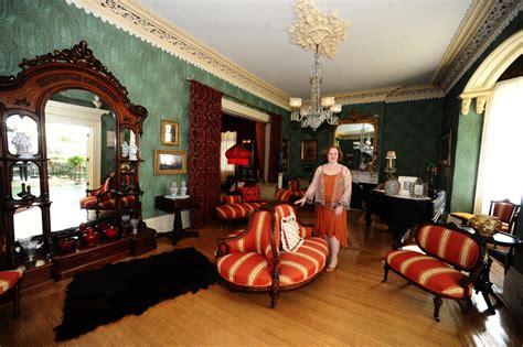 Spadina House Is Torontos Downton Abbey Toronto Star