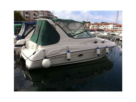 Regal Boats Price List by Regal 292 Commodore Boats For Sale In Croatia Boats