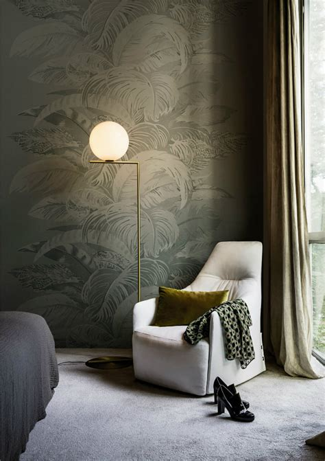 maison objet paris  wall deco contemporary wallpaper
