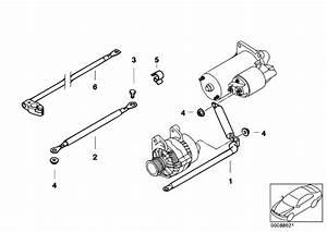 Original Parts For E46 316ti N42 Compact    Engine