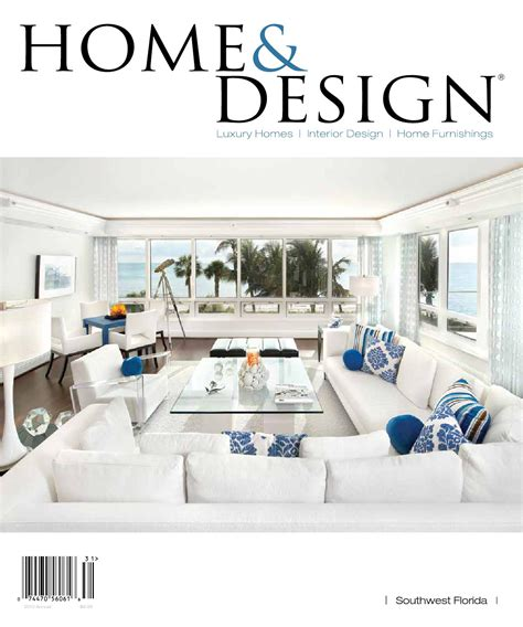 home plans magazine issuu home design magazine annual resource guide