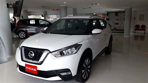 nissan kicks 2017 red nissan kicks 2017 conociéndolo a detalle youtube