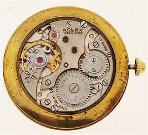 Rolex Auf Rechnung : rolex precision ref 3667 in 18ct gold klassische herrenuhr 1940er 1950er ebay ~ Themetempest.com Abrechnung
