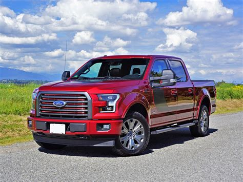 2015 F 150 Special Edition   Auto Express