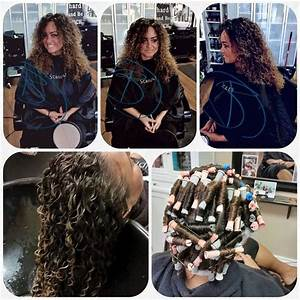 124 Best Images About Perms And Perm Style U0026 39 S On Pinterest