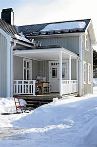 Haus Mit Büroanbau : die besten 25 fassadenfarbe grau ideen auf pinterest ~ Markanthonyermac.com Haus und Dekorationen