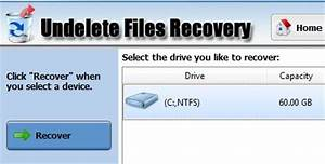 How to Recover Accidentally Deleted Files