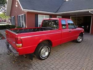 Sell Used 1997 Ford Ranger