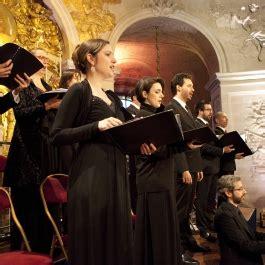 choeur de chambre de antwerp symphony orchestra