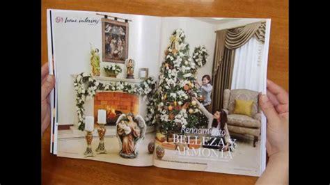 catalogo home interiors conoce tu catálogo navidad alrededor mundo 2015
