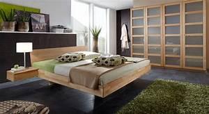 Www Denische Betten De : massivholzbett in z b 180x200 cm aus buche tacoma ~ Bigdaddyawards.com Haus und Dekorationen