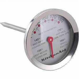 Kitchenaid Meat Thermometer
