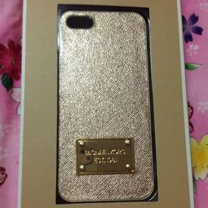 michael kors iphone 5s 21 michael kors accessories brand new michael kors 2535