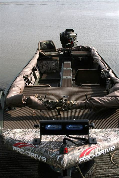 Best Duck Hunting Boat Setup by Ny Nc Avery Quick Set Duck Boat Blinds
