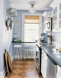 kitchen cabinet small space kitchen design ideas With interior kitchen design photos for small space