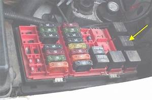 1998 Ford E350 Fuse Box Diagram