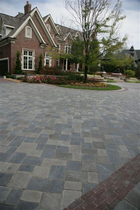 Unilock Chicago - unilock brick pavers