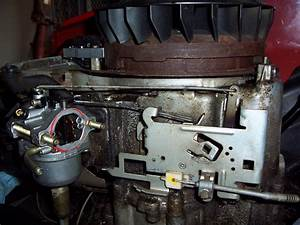 8 Hp Briggs And Stratton Carburetor Linkage Diagram  U2014 Untpikapps