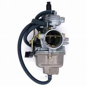 Buy Nimtek New Carburetor For Honda Trx250 Te Trx250te