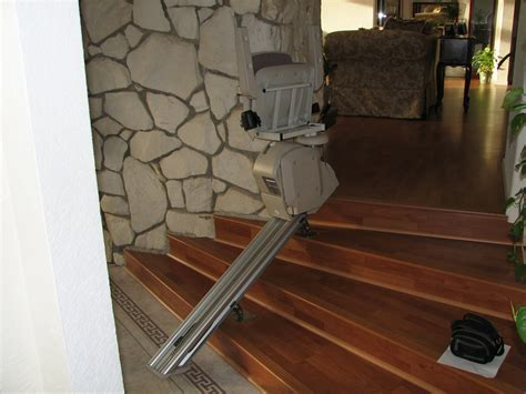 door and stair design