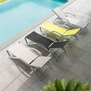 Bain De Soleil Gris : bain de soleil okinawa gris bain de soleil eminza ~ Teatrodelosmanantiales.com Idées de Décoration