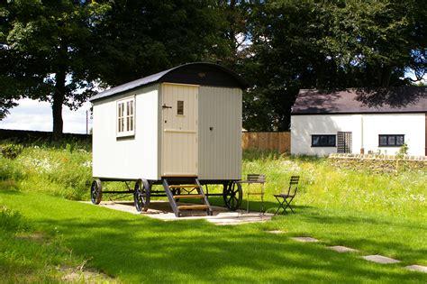 Brampton Barn Shepherd's Hut