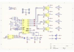 V5 131 Schematic Diagram