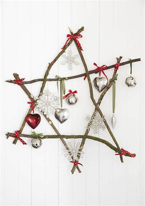 christmas decorating  stars  gorgeous ideas digsdigs