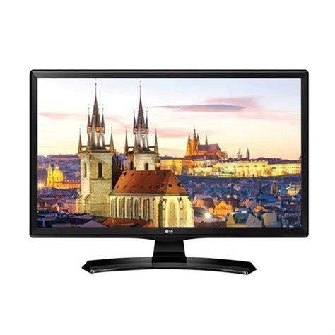 jual lg led tv monitor 28 inch 28mt49 hitam di lapak mulia electronic muliaelectronic