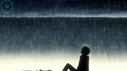 Sad Anime Wallpapers Depressing Amv Ends Tonight