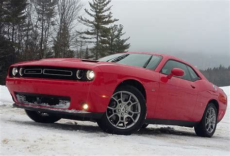 2017 Dodge Challenger Gt Awd The Daily Drive Consumer Guide