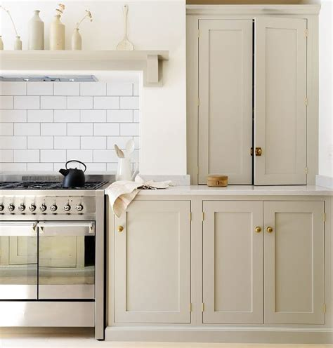 neutral kitchen cabinet colors what is the next big kitchen cabinet color trend mydomaine 3472