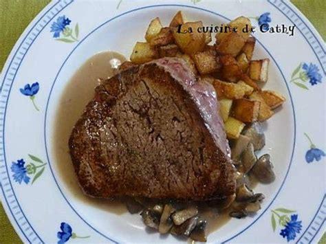 madere cuisine recettes de sauce madère 4